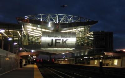 aeroporti di new york