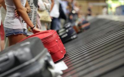 bagaglio aereo